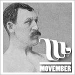 Movember Icon