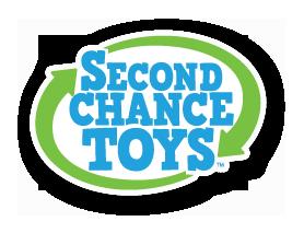 SecondChance logo