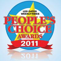 LG People's Choice Award