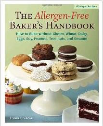 AllergenFreeBakersHandbook