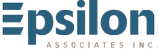 Epsilon Associates, Inc. logo