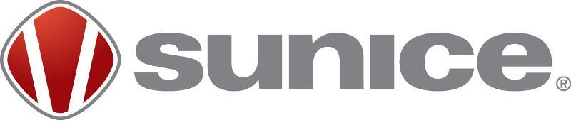 Sunice logo