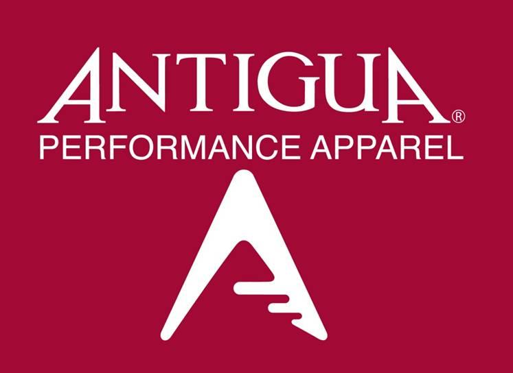 New Antigua Logo