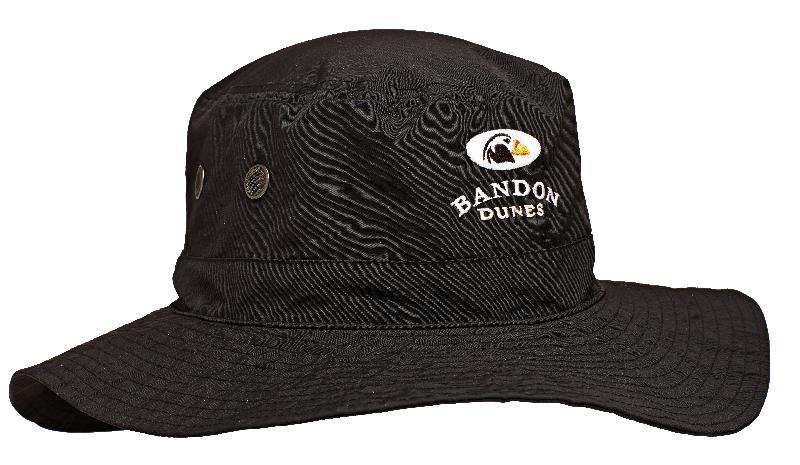 Tee Hat
