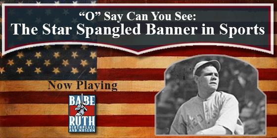 Star Spangled Banner Film