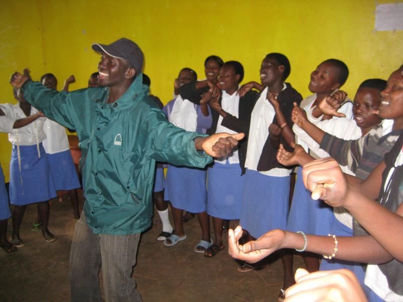 Uganda: Sam Melody Maker