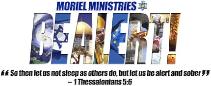 Moriel Ministries Be Alert!