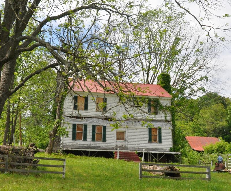 Prestonhouse