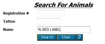 SearchForAnimals
