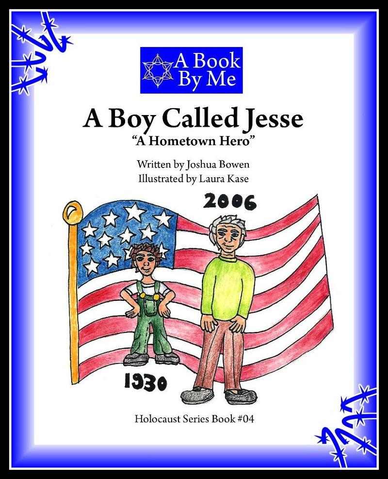 H Book #4 A Boy Called Jesse