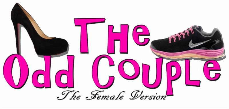 The odd couple female version script download