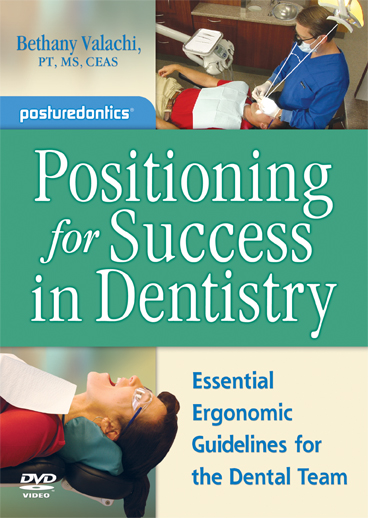 Dental Ergonomic Newsletter 9