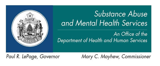 Maine Office of Substance Abuse and Mental Health Services (SAMHS)