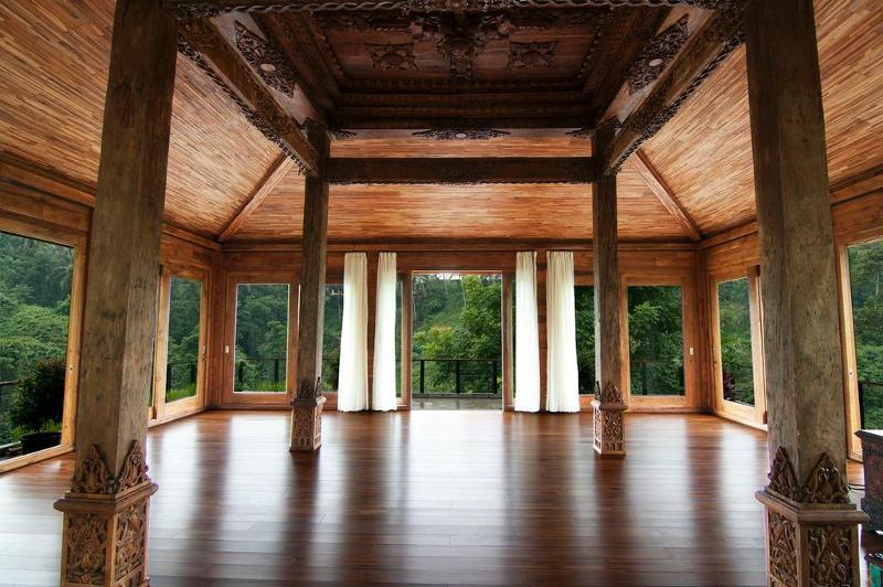 Kamandalu Yoga House