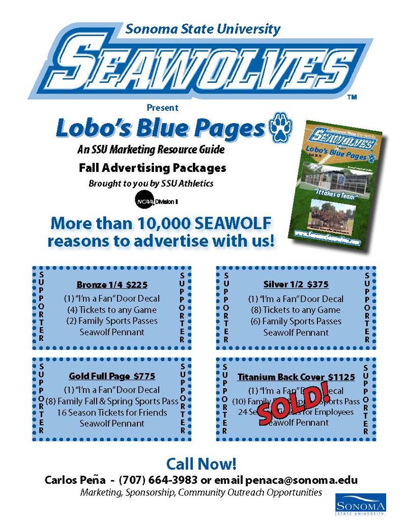 Lobos Blue Pages pg 1
