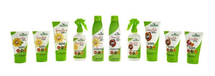 Garden Goddess Products
