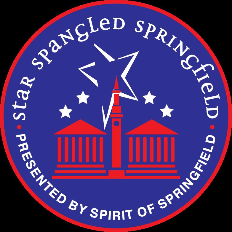 SSpangled logo