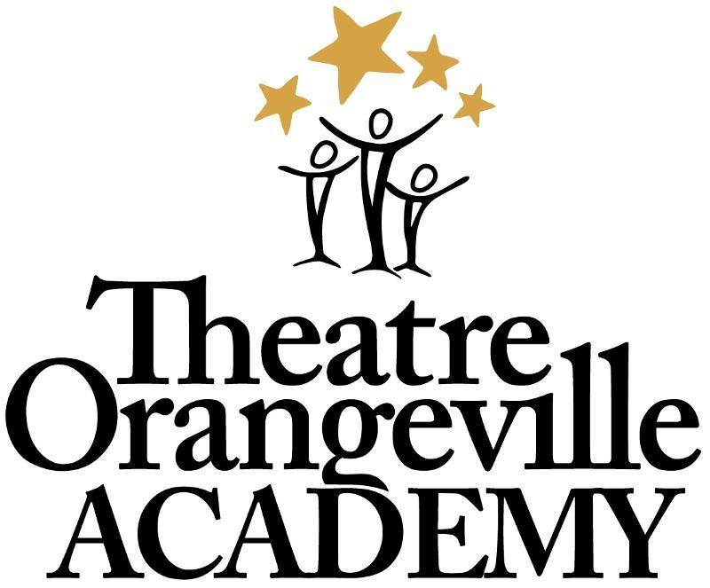 Starbound Studios {Wasaga Beach}: ~ Theatre Orangeville