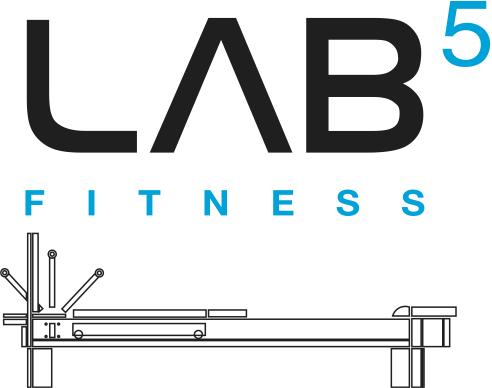Lab5 over machine (white)