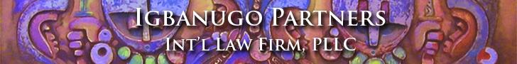Igbanugo Art Logo large