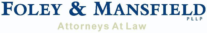 Foley & Mansfield Logo 2
