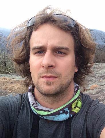 Installation Manager, Jared Rose