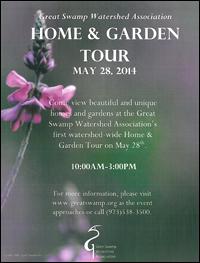 GSWA's Home & Garden Tour, May 28, 2014