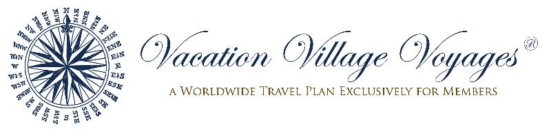 Vacation Village Logo