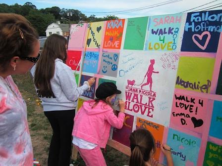 Walk 4 Love