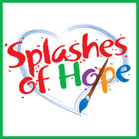 Splashes of Hope