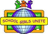 SCHOOL GIRLS UNITE LOGO