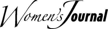 WOMEN'S JOURNAL LOGO
