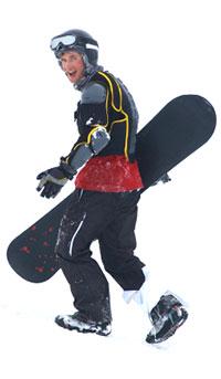 weeks Lesbian ski