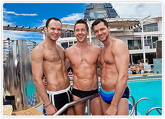 Rsvp gay cruises for 2010