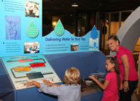 Water Exhibit