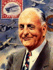 Reuben H. Fleet