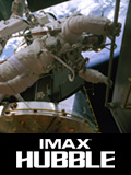 Imax Hubble poster