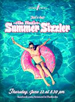 SOTR - Summer Sizzler