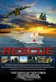 RESCUE IMAX film poster