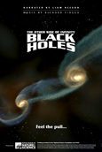 Black Holes digital show
