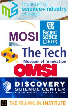 ASTC museums