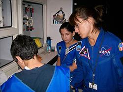 Challenger Public Mission
