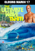 Ultimate Wave Tahiti