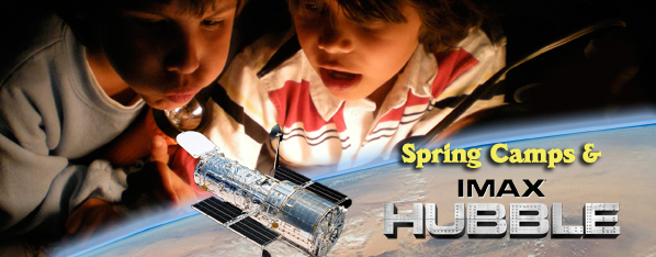 Spring Camps and Hubble