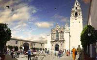 Plaza de Panama