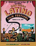 San Diego Latino Film Festival