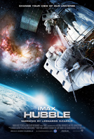 HUBBLE POSTER
