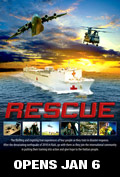 RESCUE POSTER
