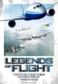 Legend of Flight poster