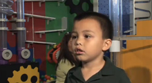 Kid City Video caption